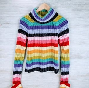 Arizona Cowl Neck Sweater